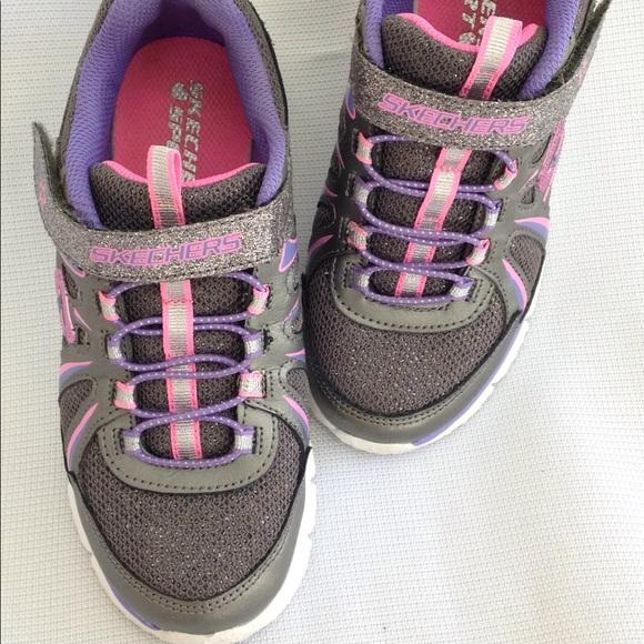 Skechers Shoes | Sport Sneakers Worn 3x